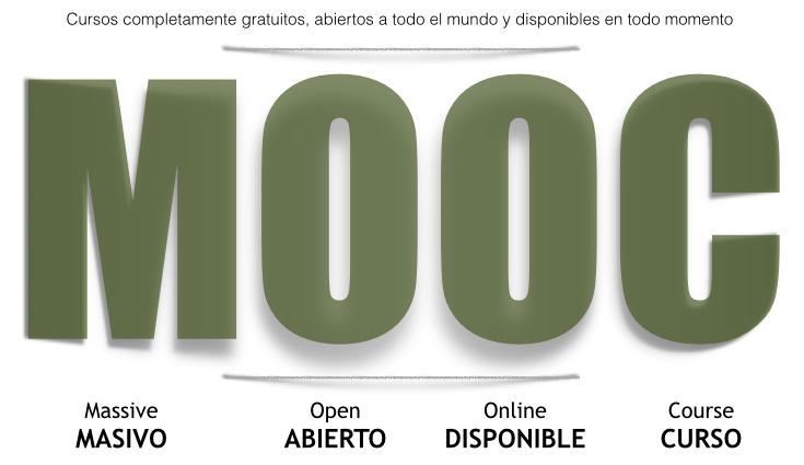 Significado de MOOC