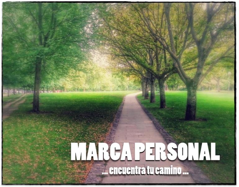 Marca personal. Inicia tu camino