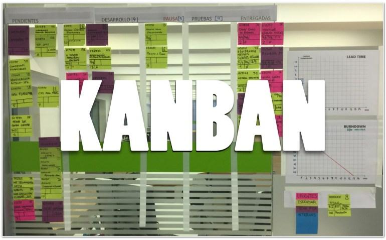 KANBAN-Evolución y Adaptación