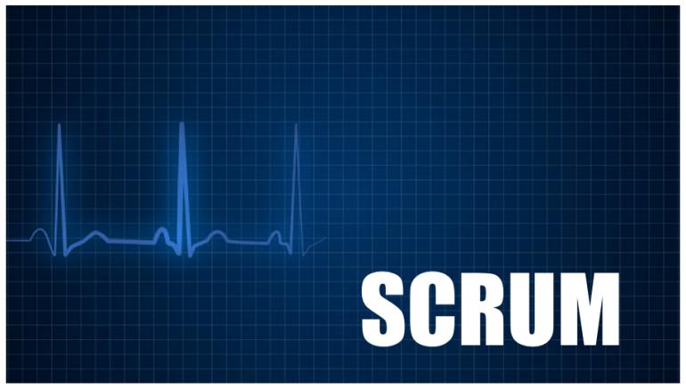 Estado de Salud de SCRUM