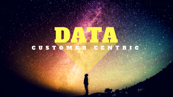 Data Customer Centric