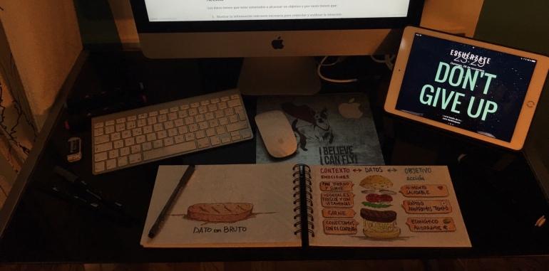 Preparando material para un post sobre datos