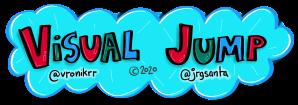 Visual Jump - Título